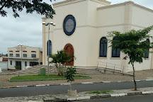 Igreja Matriz de Sao Pedro, Sao Pedro, Brazil