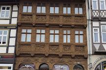 Krummelsches Haus, Wernigerode, Germany