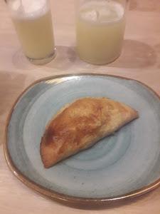 Panera Café 6