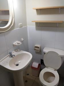 Apartment for rent Cusco 9