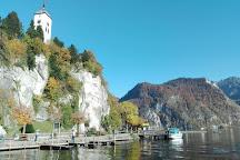 Johannesbergkapelle, Traunkirchen, Austria