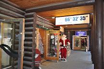 Christmas House Santa, Rovaniemi, Finland