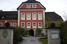 Museum Schloss Adelsheim, Berchtesgaden, Germany
