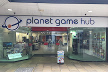 Planet Game hub, Gravesend, United Kingdom