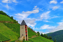 Postenturm, Bacharach, Germany