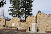 Idaho Anne Frank Human Rights Memorial, Boise, United States