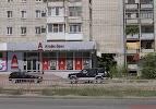 Альфа-Банк, проспект Героев Сталинграда на фото Волгограда