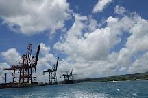 Apra Harbor, Piti, Guam