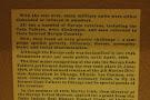 Navajo Code Talker Museum