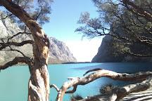 Lagunas de Llanganuco, Huascaran National Park, Peru