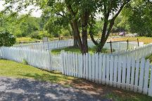 Leister farm - Meade's Headquarters, Gettysburg, United States