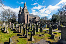 St Machar's Cathedral, Aberdeen, United Kingdom