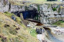 Smoo Cave, Durness, United Kingdom