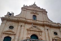 La Chiesa Madre, Ispica, Italy