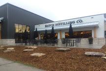 Hatch Distilling, Egg Harbor, United States