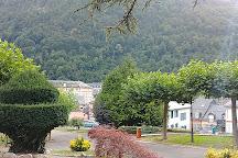 Les Bains du Rocher, Cauterets, France