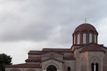 Monastery of St. John the Baptist, Pallini, Greece