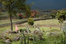 Bale Mountains, Goba, Ethiopia