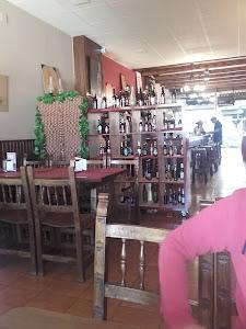Lenda Cafetería, Cervecería.