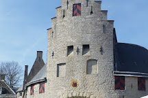 Rijksmonument Noordhavenpoort, Zierikzee, The Netherlands