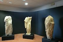 Scolacium Archaeological Park, Borgia, Italy
