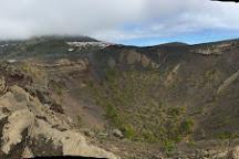 Volcan de San Antonio, Fuencaliente de la Palma, Spain