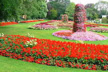 Jephson Gardens, Leamington Spa, United Kingdom