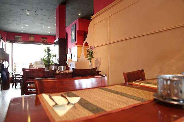 Thai Restaurant Sawaddee Ka