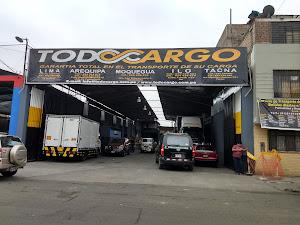 Todo Cargo 1