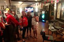 Fighting Cocks Bar, L'Estartit, Spain