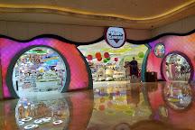 Kids Cavern (Cotai Sands Central), Macau, China