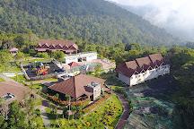 Gunung Jerai, Kuala Ketil, Malaysia