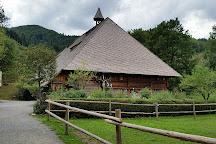 Schwarzwalder Freilichtmuseum Vogtsbauernhof, Gutach im Schwarzwald, Germany