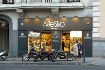 Artestilo, Madrid, Spain