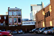 Bovine Metropolis Theater, Denver, United States