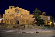Church of Santo Domingo, Soria, Spain