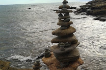 Virgens Beach, Armacao dos Buzios, Brazil