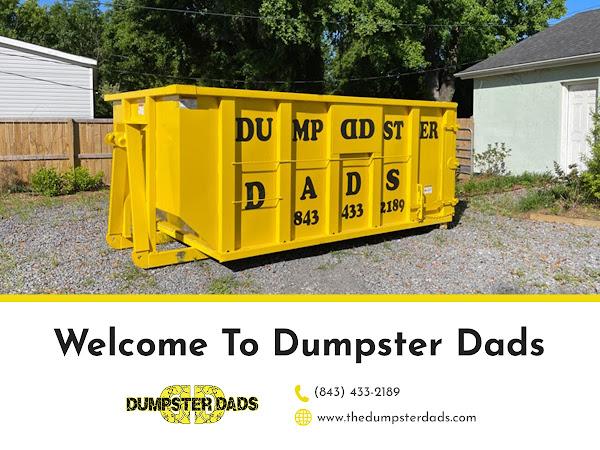 Dumpster Dads