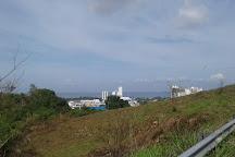 Canada Hill, Miri, Malaysia