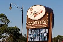 Oliver's Candies, Batavia, United States