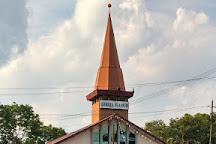St Louis Church, Kluang, Malaysia