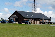 Staining Lodge Golf Course, Blackpool, United Kingdom