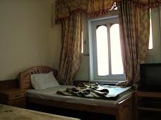 Hotel Heaven Rose ( korbah.com ) kalam