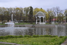 Russalka, Tallinn, Estonia