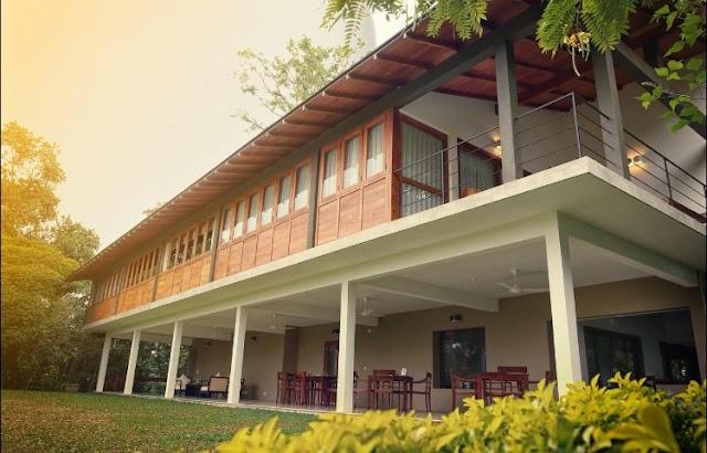 Kings Pavilion Kandy