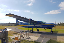Skydive Byron Bay, Tyagarah, Australia