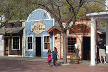 Lagoon Amusement Park, Farmington, United States