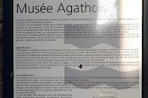 Musee Agathois, Agde, France