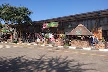 Chameleon Village, Hartbeespoort, South Africa