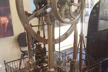 Musee de la Mine, La Machine, France